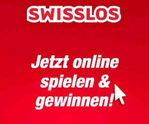 Swisslos Lotto gewinnne