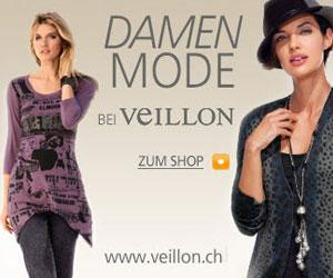 Damenmode bei Veillon einkaufen